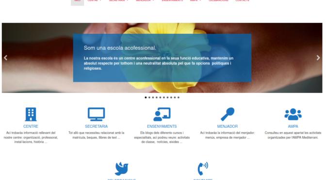 <!-- VISITA LA NOSTRA NOVA PÀGINA WEB -->