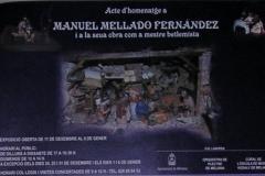 Betlem Manolo Mellado