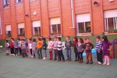 Castanyada 2011