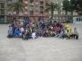 TROBADA DE COLPBOL MELIANA FOIOS 14/12/2012