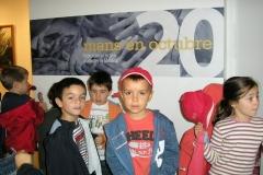 """Exposició """"20 Mans"""" a l'Institut Municipal de Cultura"""