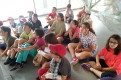 MUSEU ARROS i CANVI CLIMATIC