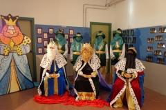 Visita Reis 2012